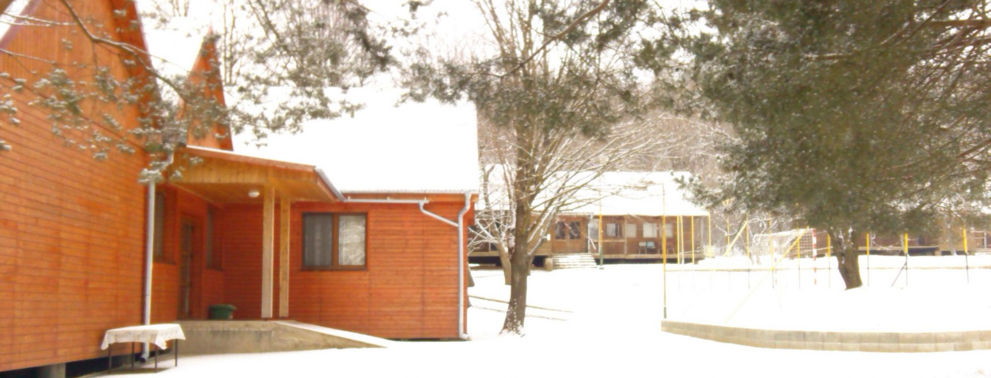 Cirkevná škola v prírode sv. Lukáša